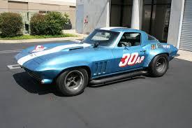 1966 corvette parts for sale guldstrand prepped 1966 corvette scca racer sells quickly