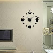 modern kitchen clocks online get cheap kitchen clock aliexpress com alibaba group