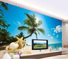 online get cheap 3d landscape wallpaper aliexpress com alibaba 3d wallpaper sea view background wall photo wall murals wallpaper custom 3d wallpaper 3d landscape wallpaper