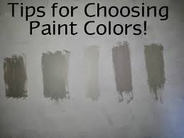 how to pick a paint color ellis u0026 page