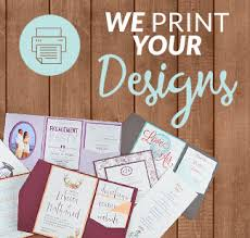 paper invitations cards pockets diy wedding invitation supplies