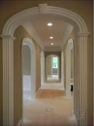 Home Interior Arch Designs by 230 Best Foyer Ideas Images On Pinterest Stairs Grand Staircase