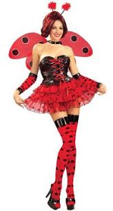 Halloween Costume Ladybug Lovely Ladybug Costumes Animal Costumes