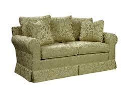 twin sleeper sofa chair marquis small sleeper couch carolina chair