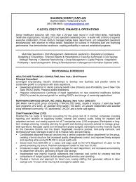 C Level Executive Resume Download Cfo Vice President Finance Technology In San Francisco Ca