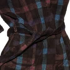 arthur robe de chambre peignoir arthur le confort absolu en micro fourrure