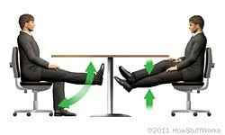 Office Workouts At Desk 10 Office Exercises You Can Do Secretly Muscles Desks And Legs