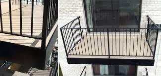 masonry u0026 balconies