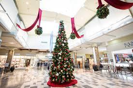 westfield oakridge downtown decorations