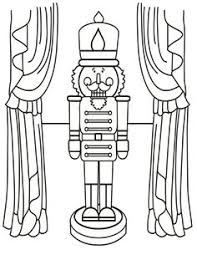 nutcracker coloring finished squilt