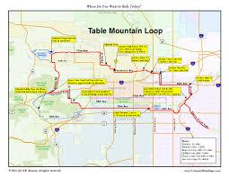 Buffalo Creek Trail Map Ralston Creek Trail Coloradobikemaps