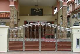 home gate design 2016 fascinating main entry gate design 11 new home designs latest
