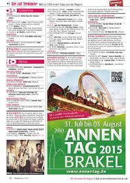 Bad Driburg Kino Wildwechsel 07 2015 Nord Ausgabe By Wildwechsel Das Magazin Der