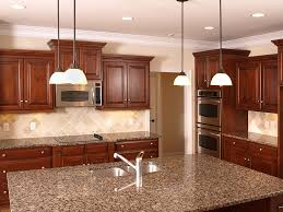 Granite Kitchen Countertops by Giallo Rio Granite Countertops Granite Countertops Granite