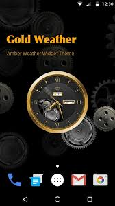 analog clock widgets for android analog clock widget android android apps on play
