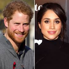 Meghan Markle And Prince Harry Prince Harry And Meghan Markle Are Engaged U2014 Find Out Why She Won