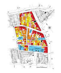 Harvard Yard Map The North End