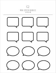 speech bubble hand drawn square speech bubble free download clip art free clip art on