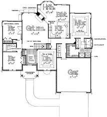 floor plan meaning floor plan split bedroom ranch floor plans plan house definition