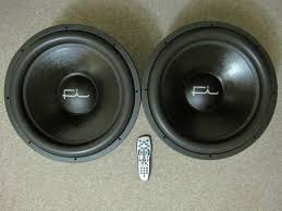 How To Build A Speaker Cabinet How To Design U0026 Build Your Own Diy Subwoofer Turbofuture