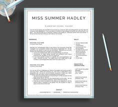 secondary teacher resume example resume examples