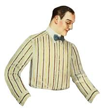 Mens Clothes For Clubbing 1920s Mens Shirts And Collars History