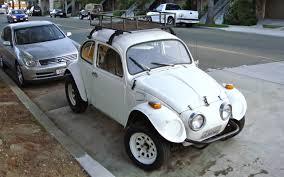 volkswagen bug white the street peep 1972 volkswagen baja bug