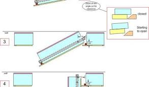Bookcase Plans With Doors Top Modern Bookcase Door Plans For Home Decor Vzlomvk Info