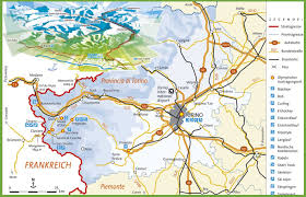 City Map Of Italy by Map Of Italy Turin You Can See A Map Of Many Places On The List