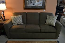 traditional sleeper sofa flexsteel lakewood sleeper sofa