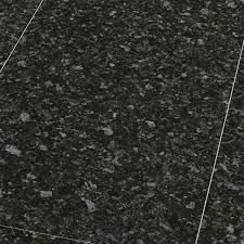 Black Tile Effect Laminate Flooring Falquon High Gloss 4v Stone Effect 8mm Labrador Larvik Tile High