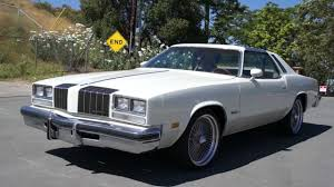 oldsmobile oldsmobile cutlass supreme brougham olds t top for sale youtube