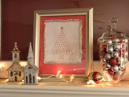 Christmas Decoration Ideas For Your Home 32 Best Christmas Mantel Decoration Ideas And Designs For 2017