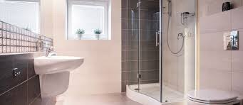 Efficient Bathroom Installation Services In And Around Edinburgh - Bathroom design and fitting