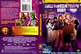 halloween town movies halloweentown high