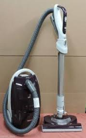 Kenmore Canister Vaccum Kenmore Progressive Canister Vacuum Cleaner
