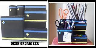 Desk Organizer Box Desk Organizer Using Cell Phone Box Diy Organizer Best From