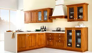 cuisine massif cuisine classique en bois massif avec îlot maia arrex