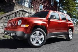 2012 jeep patriot gas mileage used 2012 jeep patriot mpg gas mileage data edmunds