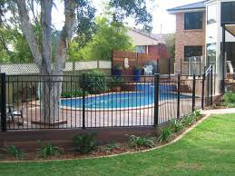 Backyard Pool Fence Ideas 57 Best Pool Design Projects Images On Pinterest Pool Designs
