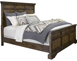 Broyhill Bedroom Furniture Pike Place Panel Bed Broyhill Furniture