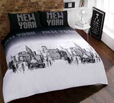 duvet covers shop by pattern graphic print u0026 text page 1