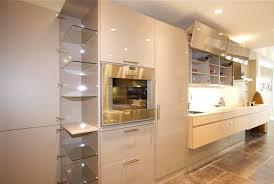 LEICHT NY Modern Kitchen Cabinet Showroom Broadway - Kitchen cabinet showroom