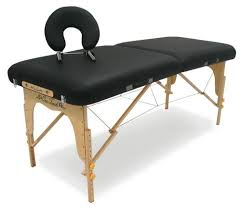 Professional Massage Tables Onetouch Massage Professional Series Portable Massage Table