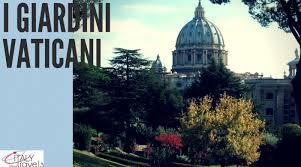 biglietti giardini vaticani giardini vaticani a roma cosa vedere e come visitare i giardini