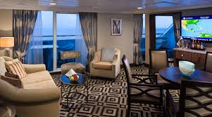 Suite by Club Ocean Suite Azamara Club Cruises