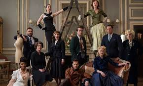 House Tv Series New French Fashion House Tv Series Made For Mi