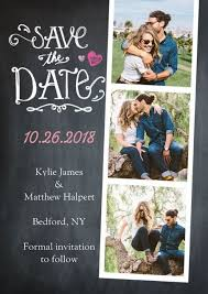 save the date designs best 25 save the date invitations ideas on save the