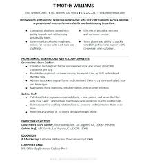 resume exles for fast food food cashier resume fast food restaurant cashier resume sle