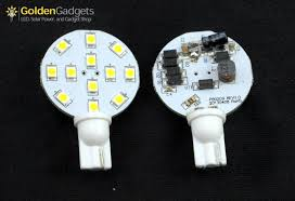 how to replace rv light bulbs 2 pack 921 194 led bulb 12 led side wedge rv replacement bulb